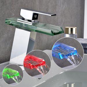 LED Wasserhahn bei Amazon kaufen bestellen, Bestseller