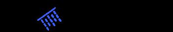 LED Duschkopf